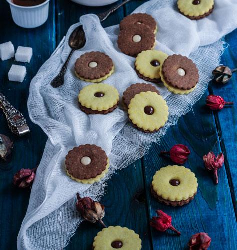 Čokoladni kolutići