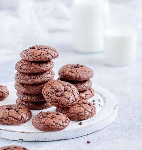 Brownie kolačići