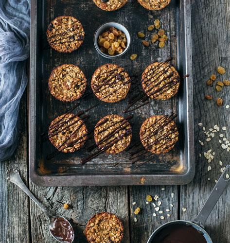 Helenini muffini