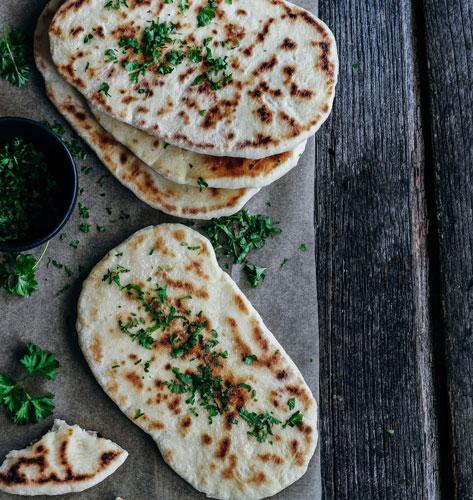 Tjestenina, peciva, pogače i kruhovi