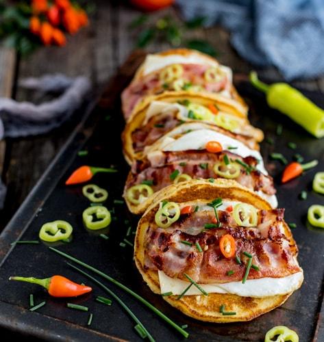 Palatacos doručak