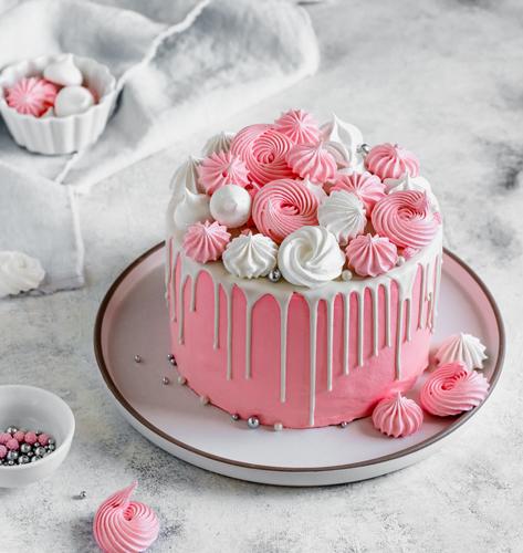 Roza torta